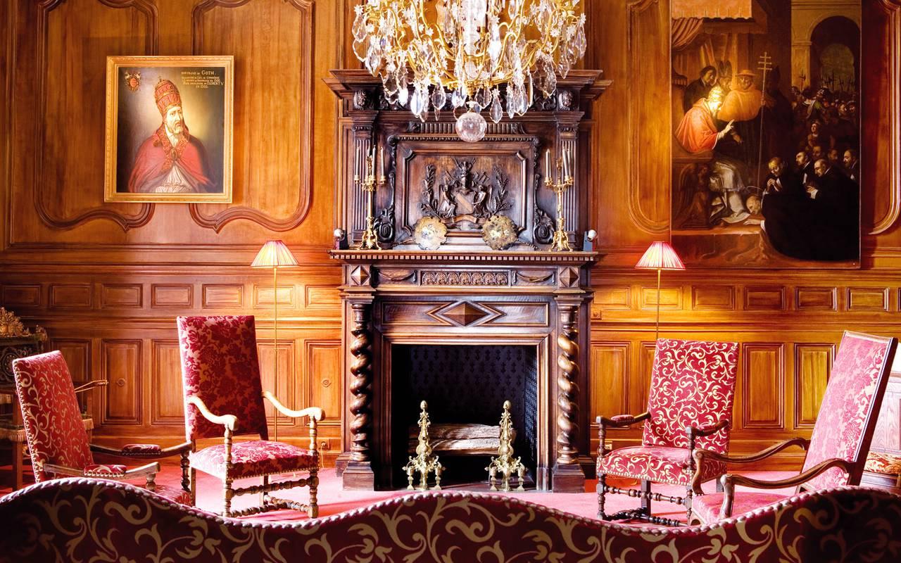 Location de Salle de réunion Bordeaux
