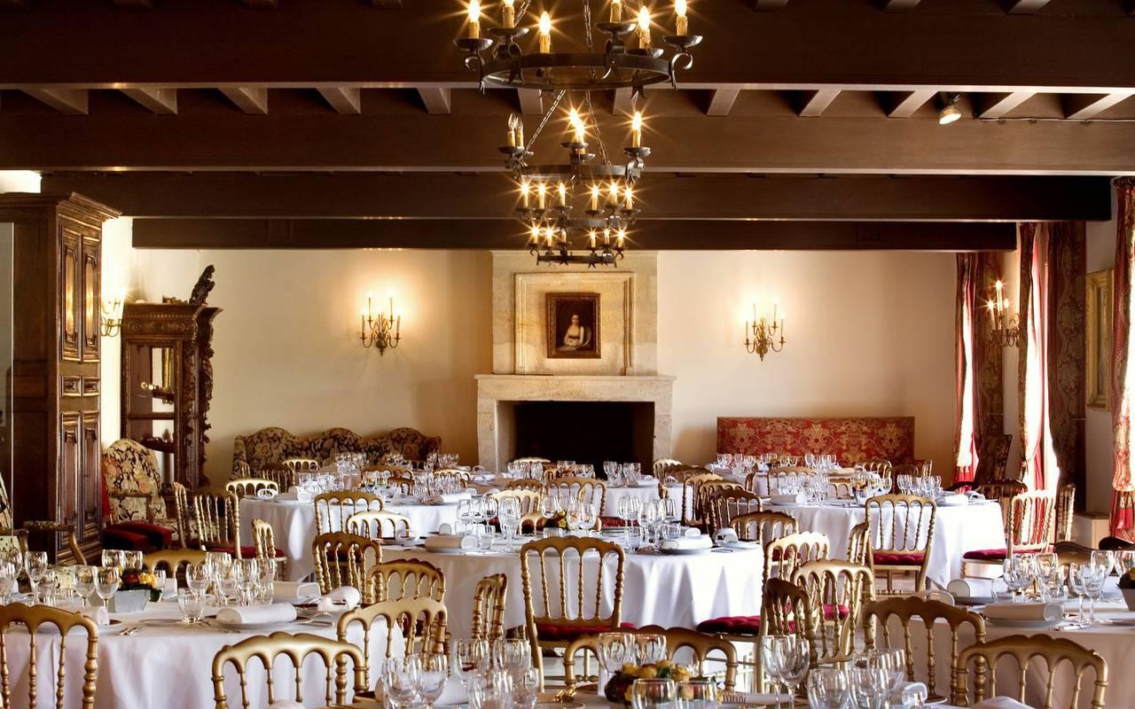 mariage chateau bordeaux
