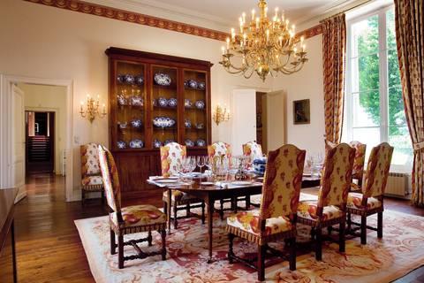 La Salle A Manger Location De Salle Bordeaux En Chateaux